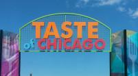 Taste of Chicago 芝加哥美食节