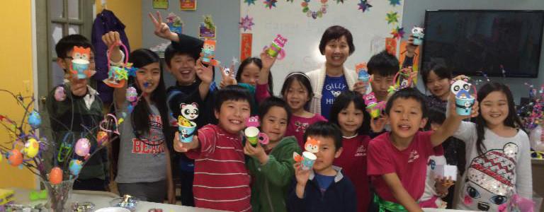 Xilin Weekend Academy Spring 2015 Registrations