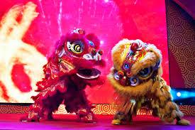 3月7日中国城春节/元宵节联欢晚宴邀请