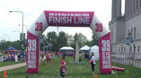 AVON 39 IS THE WALK TO END BREAST CANCER