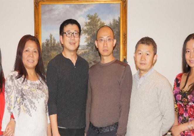 美侨团加强实质服务功能 成立南加州小留学生服务中心