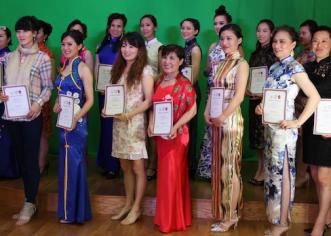 电影电视剧《穿旗袍的女人》美国中西部海选成功举办
