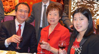 芝加哥广州协会春宴暨广州协会第九届理事会就职仪式成功举办