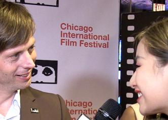 《漂亮男孩》导演畅谈首次拍美国片的经历